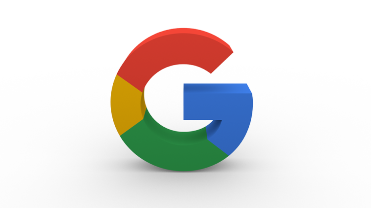 グーグル ロゴ